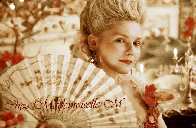 Chez Mademoiselle M