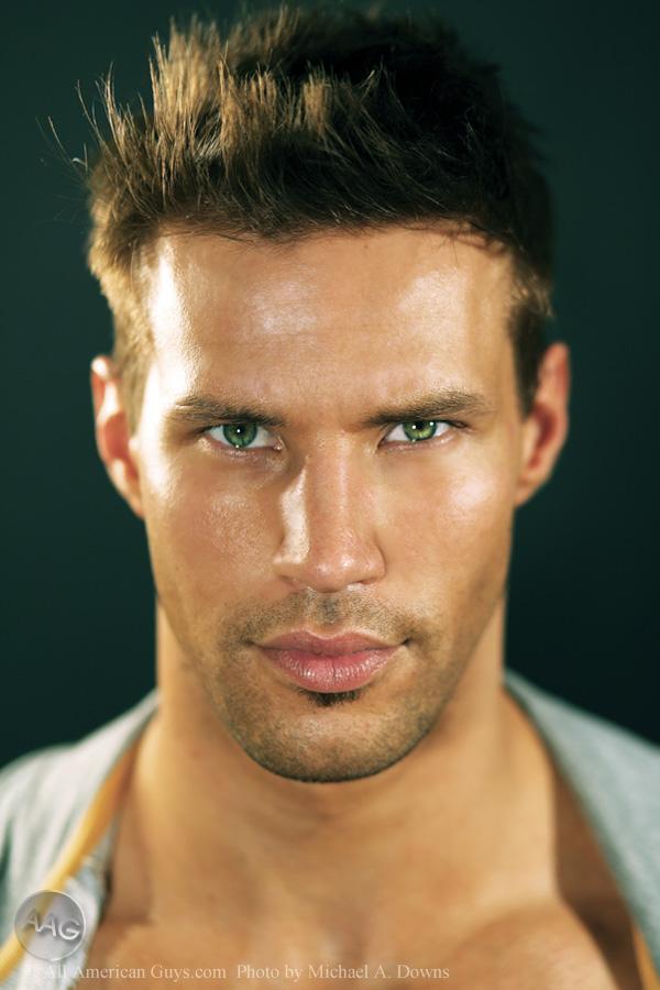 Beautiful Men Sami