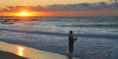 Caroldoey for Kure beach fishing report