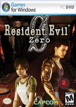 Download Resident Evil 0     PC  [ PEDIDO ]   ( REUPADO )
