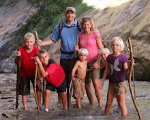 Loosli Family