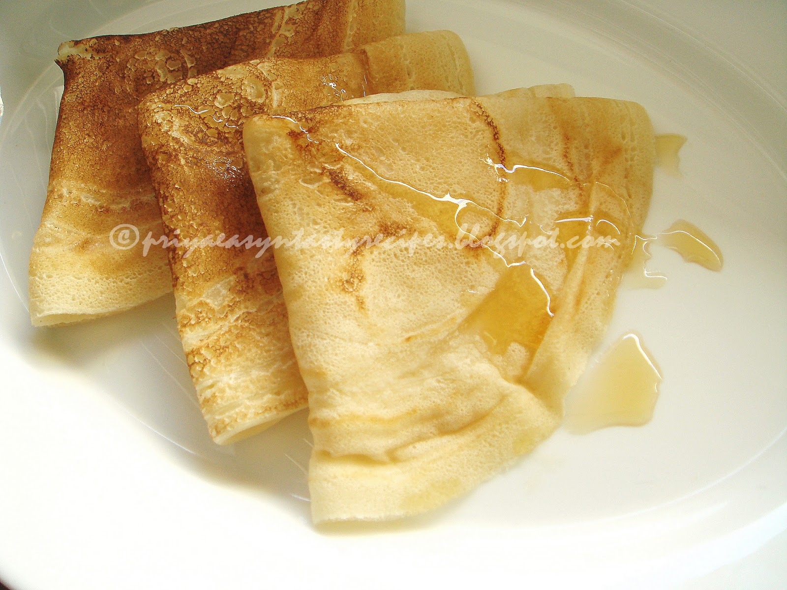 Anjera somalian pancake like bread recipes recipe am gonna prepare this bread whenever we feel like having quick dishes 2cups self raising flour ccuart Images