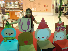 Ashley @ Singapore