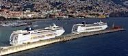 Portos da Madeira e Porto Santo