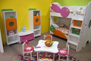Fashionbaby como decorar la habitacion de un bebe for Como decorar la habitacion de un bebe