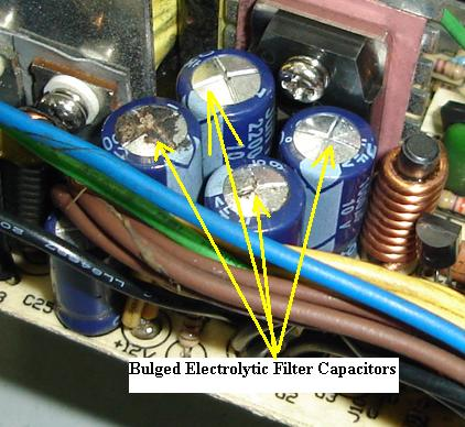 troubleshooting and repairing atx power supply pdf free
