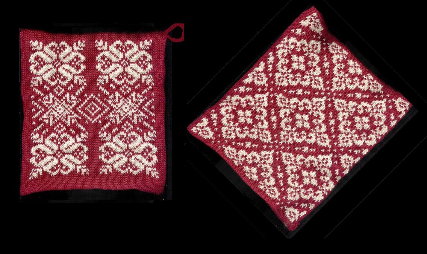 Norwegian Knitting Patterns | Patterns Gallery