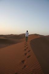 Chagaga Dunes, Sahara