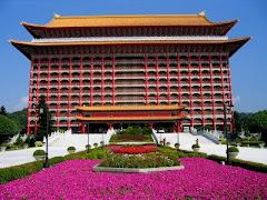 The  Grand Hotel, Taipei