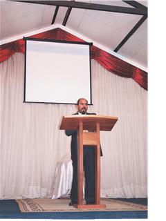 Nuestro Obispo Humberto Mendez