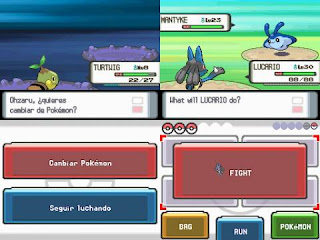 descargar pokemon diamante nds espanol