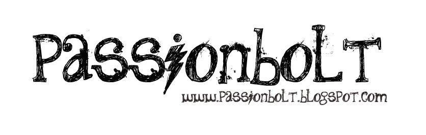 Passion Bolt