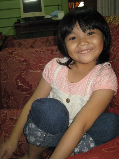 Iffah Shahirah binti Rosdi