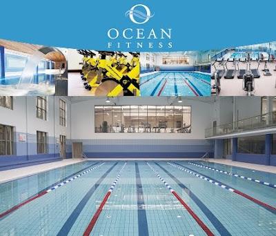 Ocean Fitness Gym Galway