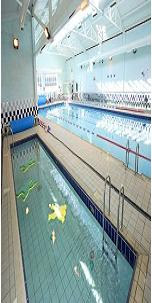 Coral Leisure Centre Arklow Childrens Pool