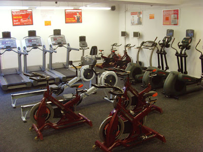 Gyms with Cardio in   Dublin