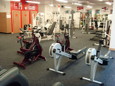 Simply Fitness Gym