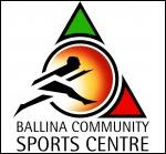 Ballina Community Sports Centre Gym in Mayo