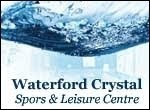 Waterford Crystal Gym