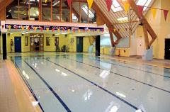 Sean Kelly Sports Centre Tipperary Pool
