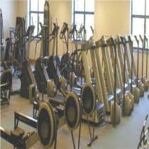 Kingfisher Club Breaffy Gym Mayo