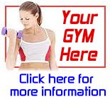 Add your Gym here