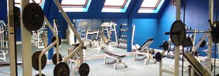 Iveagh Gym