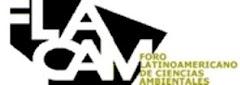 Foro Latinoamericano de Ciencias Ambientales FLACAM