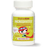 Very Best Children's Supplement
