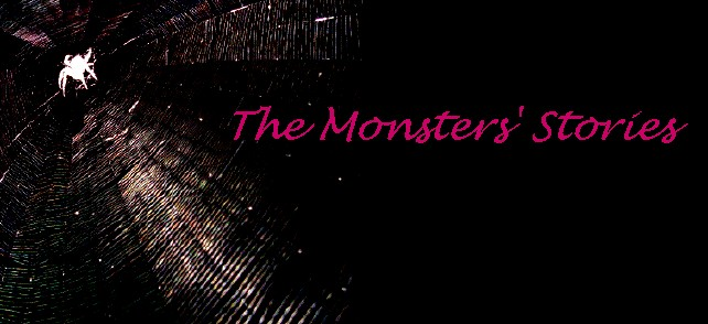 The Monsters' Stories