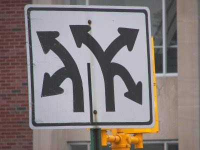 Confusing Traffic Signs