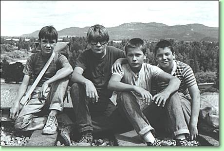 stand by me film essay