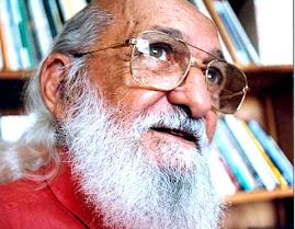 Educação e Paulo Freire...sensacional!