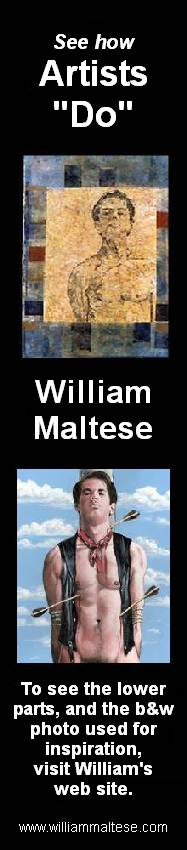 William Maltese Exposed