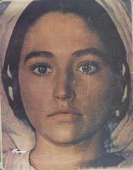 Los ojos de Maria