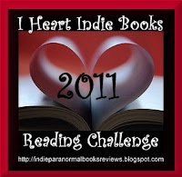 Indie Paranormal Book Reviews