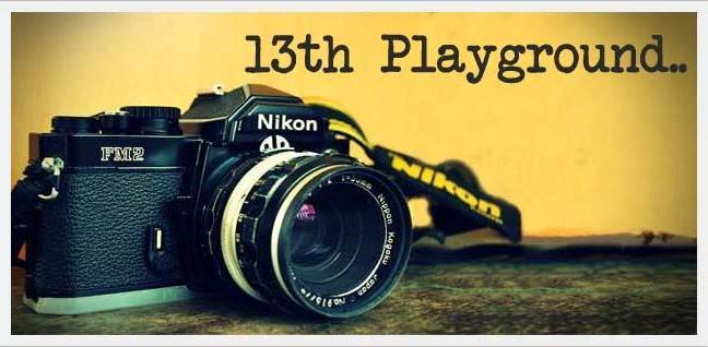 13th Playground..