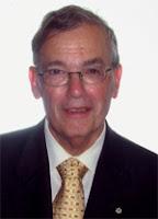 Bernard Shapiro