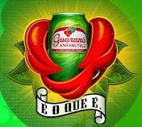 Guaraná é o que é