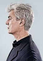 Talking Heads David Byrne