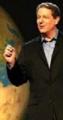 Al Gore, We/Me