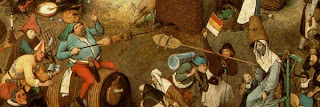 Carnival, Carnaval, The Fight Between Carnival and Lent, Pieter Bruegel, 1559