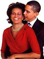 Barack Obama, Michelle LaVaughn Robinson