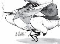 Bailout, Stimulus, Jenkins, Barack Obama, Porco, Pig