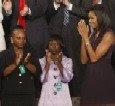 Ty'Sheoma Bethea, JV Martin Junior High School, Dillon South Carolina, Michelle Obama, Dina Leach