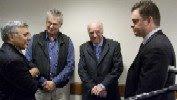 Thomas Braidwood, Braidwood Inquiry, RCMP, Robert Dziekanski