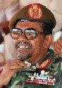 Darfur, Mohammed al Bashir