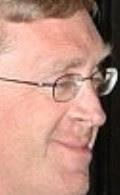 Former Attorney General of B.C. Geoff Plant