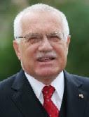 Václav Klaus, Blue Planet Endangered