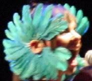 Björk Boston 2003